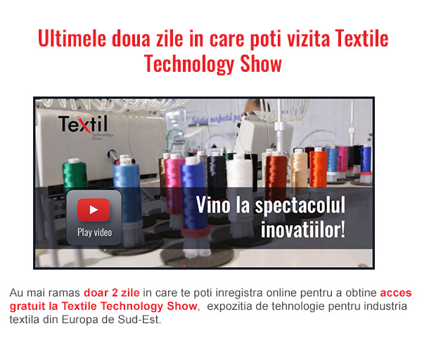 TEXTILE TECHNOLOGY SHOW